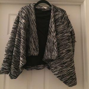 Flowy Jacket